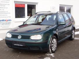 Volkswagen Golf. Vw golf 2.0 dalimis