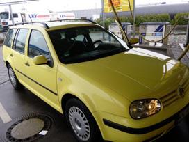 Volkswagen Golf dalimis. Vw golf 1,9 tdi 96kw