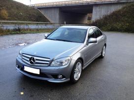 Mercedes-benz C220 dalimis. Www.autolauzynas