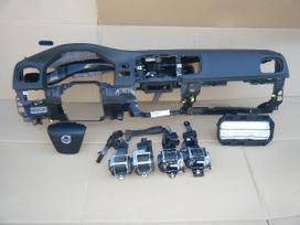 Volvo V60 dalimis.  vilnius - kaunas