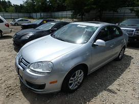Volkswagen Jetta. 2007-2009 vw jetta 1.9tdi