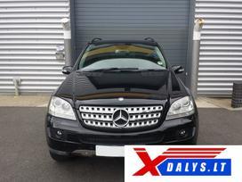 Mercedes-benz Ml320 dalimis.