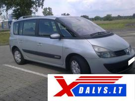 Renault Grand Espace dalimis.