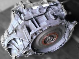 Volvo C70. Greičių dėžė 6dct450 powershift