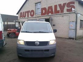 Volkswagen Transporter. *new*naujas*новый*