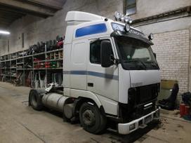 Volvo Fh12 4x2 D12c Vt2014 Ev91, vilkikai