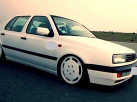 Volkswagen Vento. Vw vento . 1993 m., 1,8