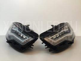 Audi A6. Audi a6/s6 4G/c7 2011-2014 (full led
