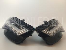 Audi A6. Audi a6/s6 4G/c7 face lift 2014-