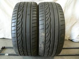 Pirelli Super Kaina, vasarinės 245/50 R18