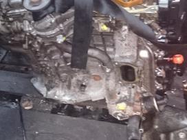 Honda Hr-v variklio detalės