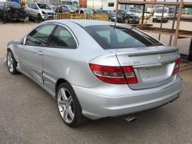 Mercedes-benz Clc180. Variklio kodas: m271