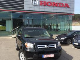 Honda Pilot, 3.5 l., visureigis