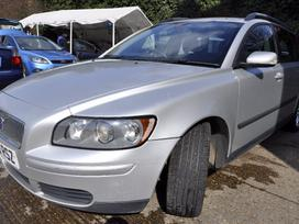 Volvo V50 по частям