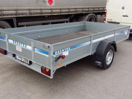 Brentex-trailer Bren 370h, lengvųjų