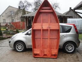 Valtis Valtis, medinės valtys
