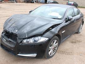 Jaguar Xf dalimis
