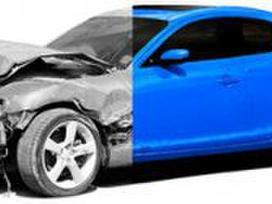 Automobilio paruosimas tech apziurai kebulo