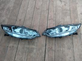 Honda Accord. Prekyba auto dalimis naudotomis