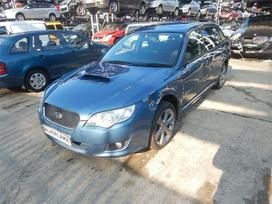 Subaru Legacy. Variklis parduotas. UAB