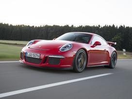 Porsche 911 dalimis. ! naujos originalios