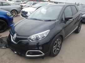 Renault Captur dalimis