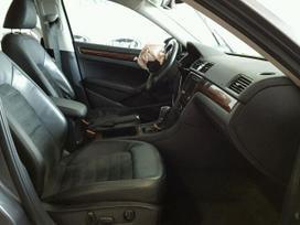 Volkswagen Passat dalimis. 2000 dizelis 2500 benzinas usa