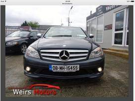 Mercedes-benz C klasė. 1.8 kompresorius,automatas