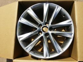 Lexus Rx, lengvojo lydinio, R19