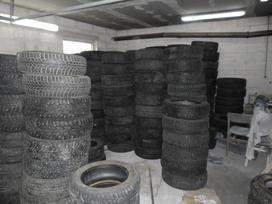 Michelin, vasarinės 225/55 R18