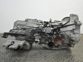 Audi A6 reduktorius, pavarų dėžė