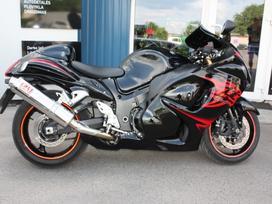 Suzuki Gsx 1340cc, sportiniai / superbikes
