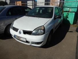Renault Clio. Dalimis.UAB
