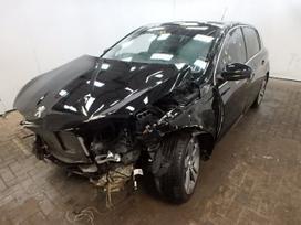 Peugeot 308. Dėl daliu skambinikite
