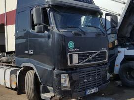 Volvo FH12, vilkikai