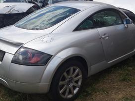 Audi Tt. Automobilis parduodamas dalimis.