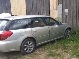 Subaru Legacy. Automobilis parduodamas