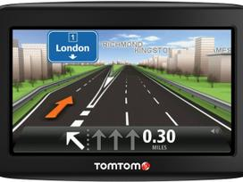 Tomtom Start20, navigatoriai
