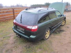 Subaru Legacy. Siunčiame visoje lietuvoje