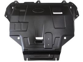 Ford Focus. Plieninė 2 mm karterio apsauga