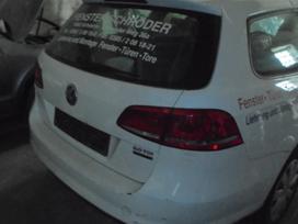 Volkswagen Passat dalimis. R-line,