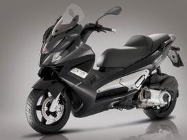 Gilera Nexus, motoroleriai / mopedai