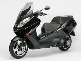 Peugeot Satelis, motoroleriai / mopedai