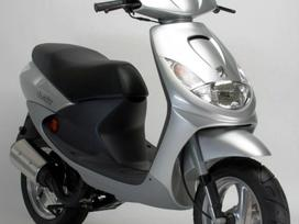 Peugeot Vivacity, motoroleriai / mopedai