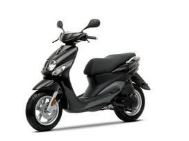 Yamaha Neos, motoroleriai / mopedai