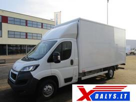 Peugeot Boxer, sunkvežimiai