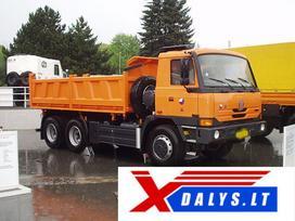 Tatra Terrn1, sunkvežimiai