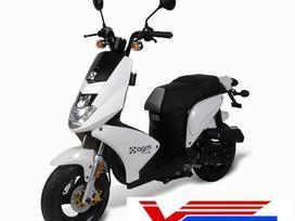 Agm City, motoroleriai / mopedai