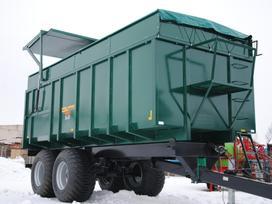 -Kita- PALMS 1620L, tractor trailers