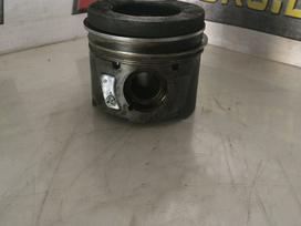 Peugeot 407 детали двигателя